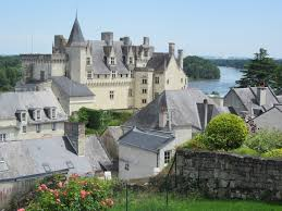 Découvrir Le Château de Montsoreau
