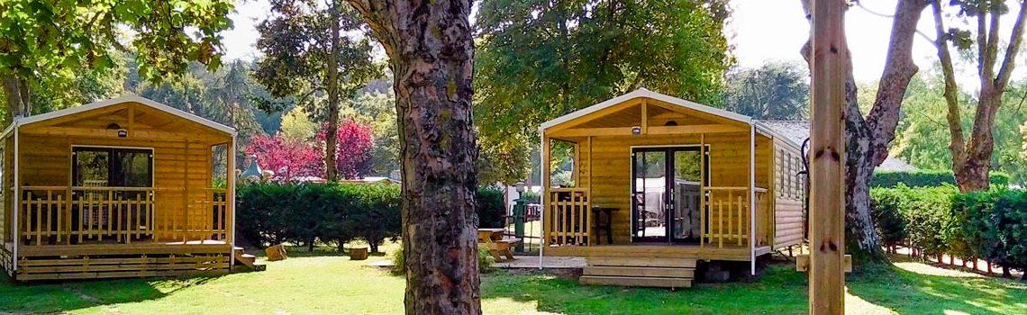 Faire du camping à Saumur