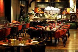 Restaurant la Comédie à Saumur