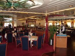 Restaurant le Carré du Londres à Saumur