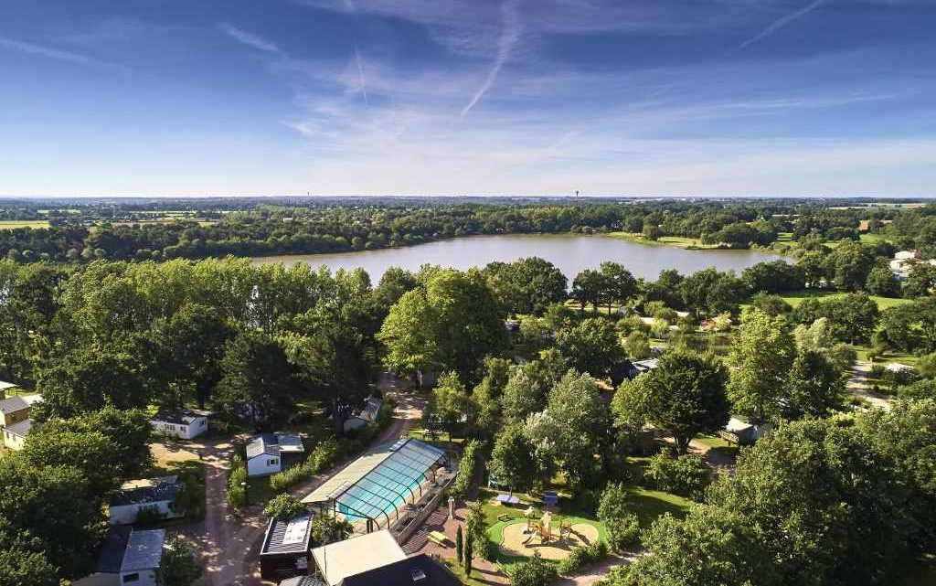 Top 3 des campings proches du Puy du Fou, en Vendée