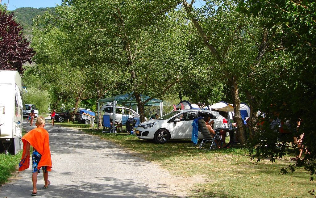 Les plus beaux campings 4 étoiles en Maine et Loire